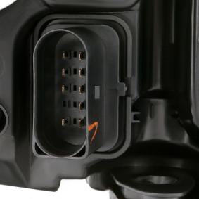 VAN WEZEL Hauptscheinwerfer (7625961) niedriger Preis