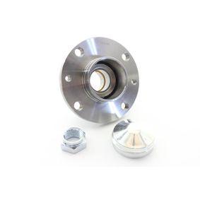 ALANKO Wheel hub 10343349