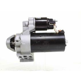 Starter Motor 10439632 ALANKO