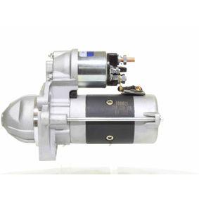 Starter Motor 10439853 ALANKO