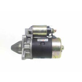 Starter Motor 10440007 ALANKO