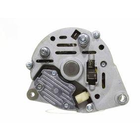 1 Schrägheck (E87) ALANKO Startergenerator 10441905