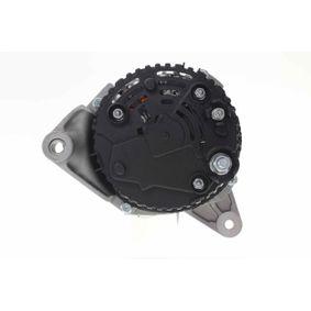 SAXO (S0, S1) ALANKO Startergenerator 10442287