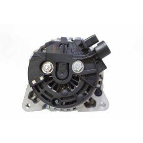 9646321780 für FIAT, PEUGEOT, CITROЁN, SUZUKI, ALFA ROMEO, Generator ALANKO (10443064) Online-Shop