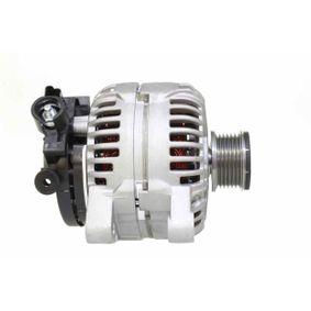 ALANKO 10443064 Generator OEM - 5702E2 CITROËN, PEUGEOT, CITROËN/PEUGEOT, ERA, GFQ - GF Quality, STARK günstig