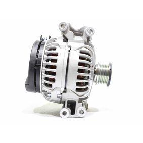 ALANKO 10443158 Generator OEM - A0131540002 MERCEDES-BENZ, EVOBUS, SETRA, AINDE, MOBILETRON günstig