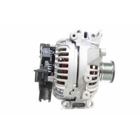 ALANKO 10443204 Generator OEM - A0131540002 MERCEDES-BENZ, EVOBUS, SETRA, AINDE, MOBILETRON günstig
