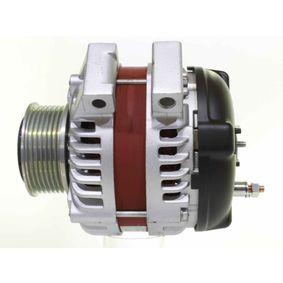 HONDA CIVIC 2.2 CTDi (FK3) 140 LE gyártási év 09.2005 - Generátor (10443311) ALANKO Online áruház