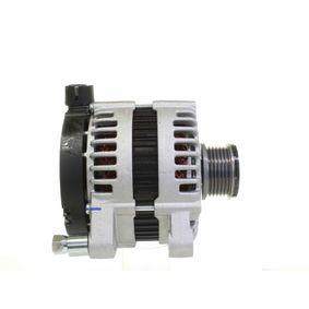 ALANKO 10443401 Generator OEM - AV6N10300GC FORD, VALEO, FORD USA, INA, BV PSH, MOBILETRON, AS-PL, GFQ - GF Quality günstig