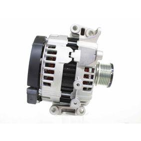 ALANKO 10443459 Generator OEM - A0131549002 MERCEDES-BENZ, BOSCH, EVOBUS, MOBILETRON günstig