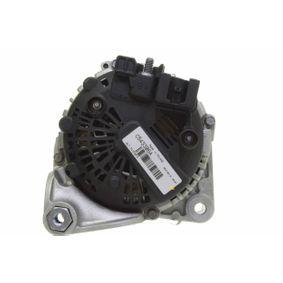 1 Schrägheck (E87) ALANKO Startergenerator 10443546