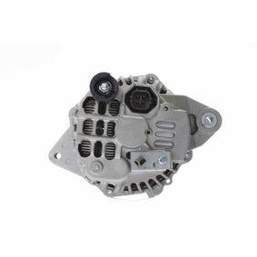 Jazz II Хечбек (GD_, GE3, GE2) ALANKO Алтернатор генератор 10443612