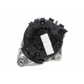 1 Schrägheck (E87) ALANKO Startergenerator 10443801