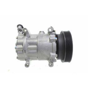 CLIO II (BB0/1/2_, CB0/1/2_) ALANKO Kompressor Klimaanlage 10550016