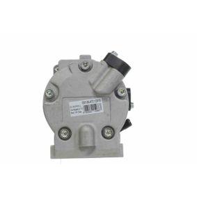Compressor air conditioning 10550188 ALANKO