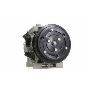 ALANKO Air conditioner compressor 10550188