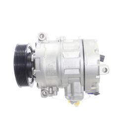 ALANKO Kompressor, Klimaanlage 1K0820808B für VW, AUDI, SKODA, SEAT, VOLVO bestellen