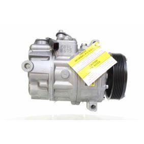 1K0820808B für VW, AUDI, SKODA, SEAT, VOLVO, Kompressor, Klimaanlage ALANKO (10550293) Online-Shop