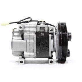 klimakompressor für mazda 323 f vi schrägheck (bj) 1.5 16v 88 ps ab 1998