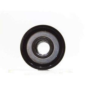 Riemenscheibe, Generator ALANKO Art.No - 10720107 OEM: 23151JD20A für NISSAN kaufen
