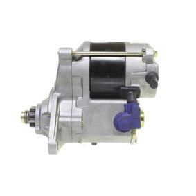 Starter Motor 11440535 ALANKO
