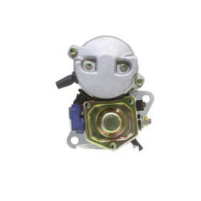 IMPREZA Schrägheck (GR, GH, G3) ALANKO Motor Anlasser 11440535
