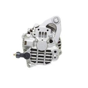 323 P V (BA) ALANKO Startergenerator 11441525