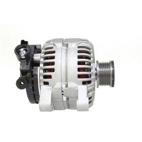 ALANKO 11443064 Generator OEM - 5702E2 CITROËN, PEUGEOT, CITROËN/PEUGEOT, ERA, GFQ - GF Quality, STARK günstig