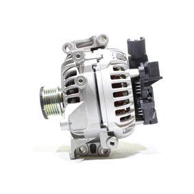ALANKO Generator A0141540702 für MERCEDES-BENZ bestellen