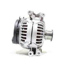 ALANKO 11443158 Generator OEM - A0131540002 MERCEDES-BENZ, EVOBUS, SETRA, AINDE, MOBILETRON günstig