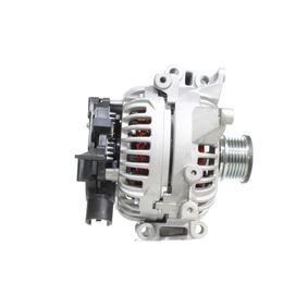 ALANKO 11443204 Generator OEM - 0121549802 MERCEDES-BENZ, BOSCH, EVOBUS, SMART, INA, ERA Benelux, ERA, LUCAS ENGINE DRIVE, AINDE, MOBILETRON, GFQ - GF Quality günstig