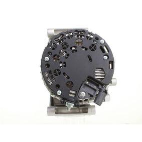 A0131549002 für MERCEDES-BENZ, Generator ALANKO (11443459) Online-Shop