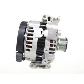 ALANKO 11443459 Generator OEM - A0131549002 MERCEDES-BENZ, BOSCH, EVOBUS, MOBILETRON günstig