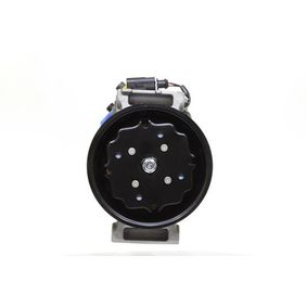 Compresor, aire acondicionado ALANKO Art.No - 11550143 OEM: 8E0260805AH para VOLKSWAGEN, SEAT, AUDI, VOLVO, SKODA obtener
