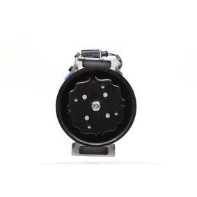 ALANKO Compresor, aire acondicionado 8E0260805AH para VOLKSWAGEN, SEAT, AUDI, VOLVO, SKODA adquirir