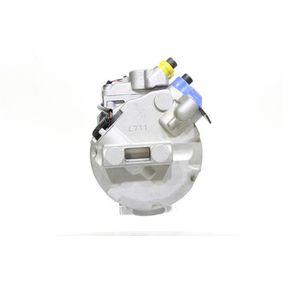 4B0260805G para VOLKSWAGEN, SEAT, AUDI, VOLVO, SKODA, Compresor, aire acondicionado ALANKO (11550143) Tienda online
