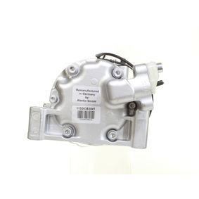 MICRA II (K11) ALANKO Κομπρεσέρ air condition 11550383