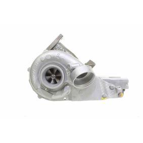 турбина, принудително пълнене с въздух ALANKO Art.No - 11900174 OEM: 6470900180 за MERCEDES-BENZ купете