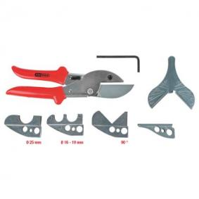 123.0075 Corta-tubos de KS TOOLS ferramentas de qualidade