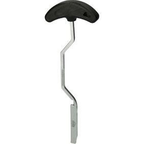 Steuergerät, Automatikgetriebe 150.2457 KS TOOLS