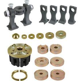 Montagewerkzeugsatz, Radnabe / Radlager 440.0650 KS TOOLS