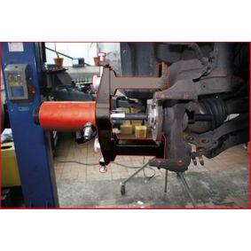 KS TOOLS Montagewerkzeugsatz, Radnabe / Radlager 440.0650 Online Shop