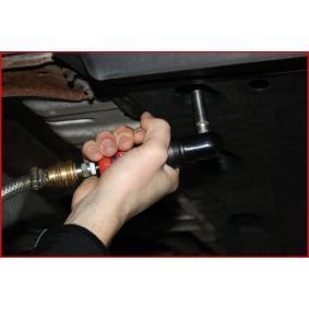 KS TOOLS Klucz pneumatyczny z grzechotką (515.5505) w niskiej cenie