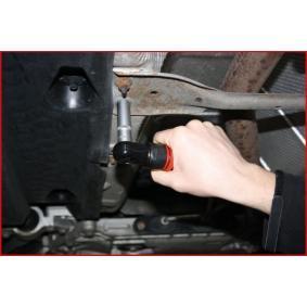 515.5510 Tryckluft-spärrhandtag från KS TOOLS högkvalitativa verktyg