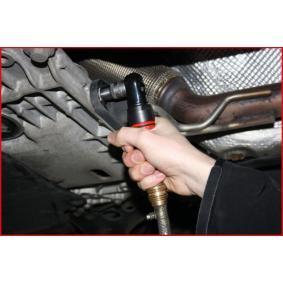 515.5515 Klucz pneumatyczny z grzechotką od KS TOOLS narzędzia wysokiej jakości