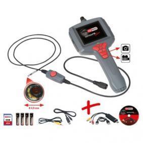 550.7149 Video-endoscoopset van KS TOOLS gereedschappen van kwaliteit