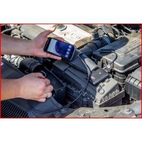 KS TOOLS Conjunto de vídeo-endoscópios 550.7510 loja online