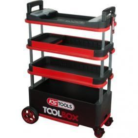 Количка за инструменти 895.0015 KS TOOLS