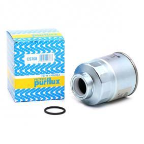 PURFLUX Üzemanyagszűrő CS768 mert HONDA CIVIC 2.2 CTDi (FK3) 140 LE vesz