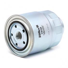 HONDA CIVIC 2.2 CTDi (FK3) 140 LE gyártási év 09.2005 - Üzemanyagszűrő (CS768) PURFLUX Online áruház